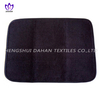 17272 100%polyester plain colour/printing dish drying mat.