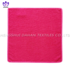 MC100 Microfiber pure color cleaning towel.