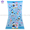 LL29 100%cotton reactive printing beach towel