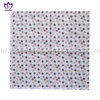 TP17 Polyester slubbed fabric printing placemat.