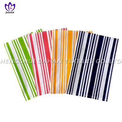 PR31 100%cotton printing tea towel,kitchen towel.