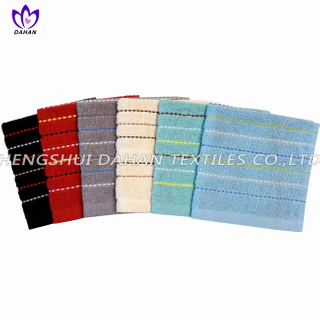 409CR 100%cotton yarn dyed kitchen towel.