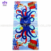 LL64 100%Cotton reactive printing beach towel, cloak