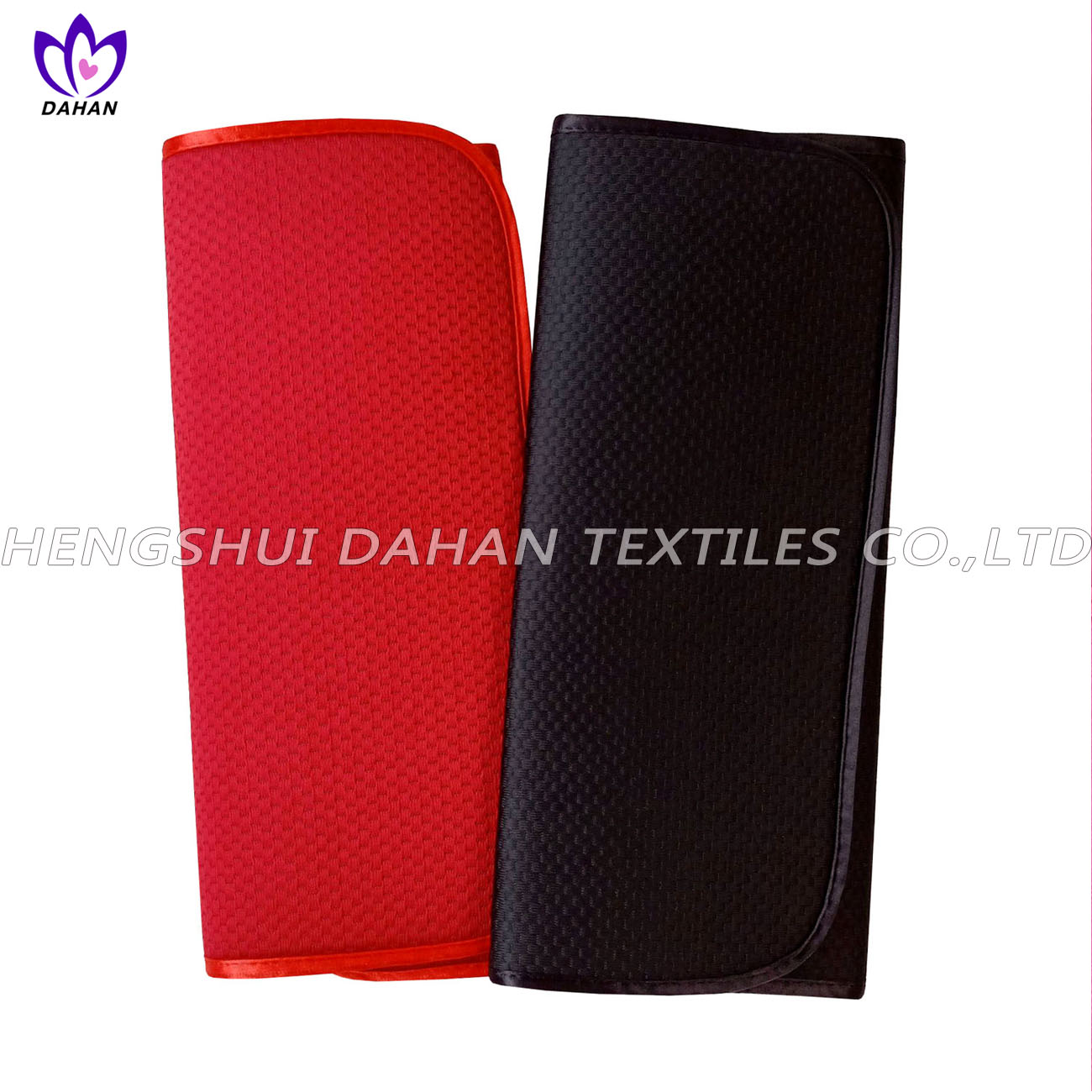 PM11 100%polyester plain colour dish drying mat.