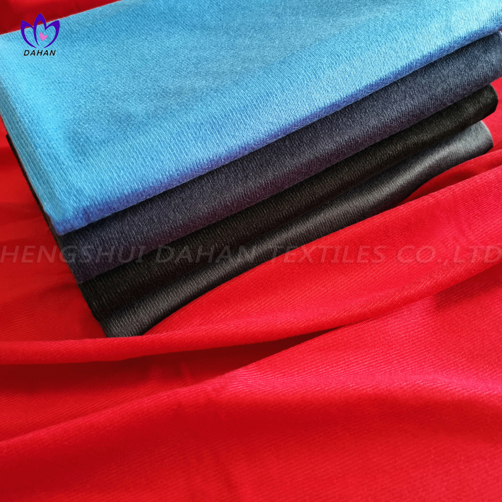 7014 Solid color microfiber blanket.