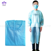 Sterile Disposable Isolation Gown. EPP04