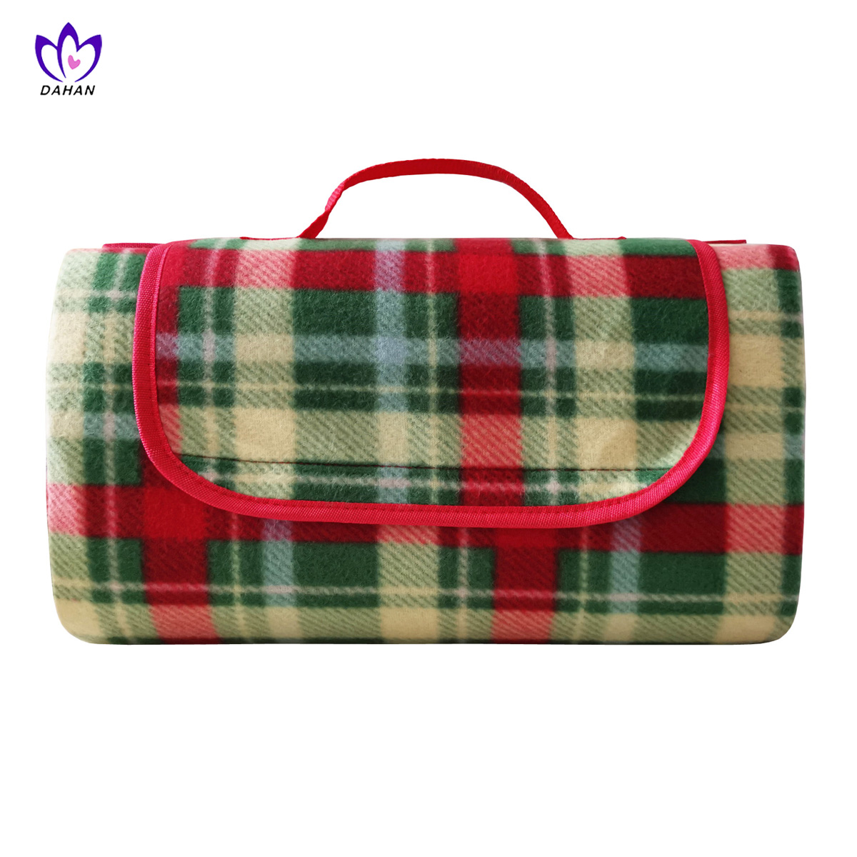 Picnic blanket waterproof picnic mat with printing.PC23