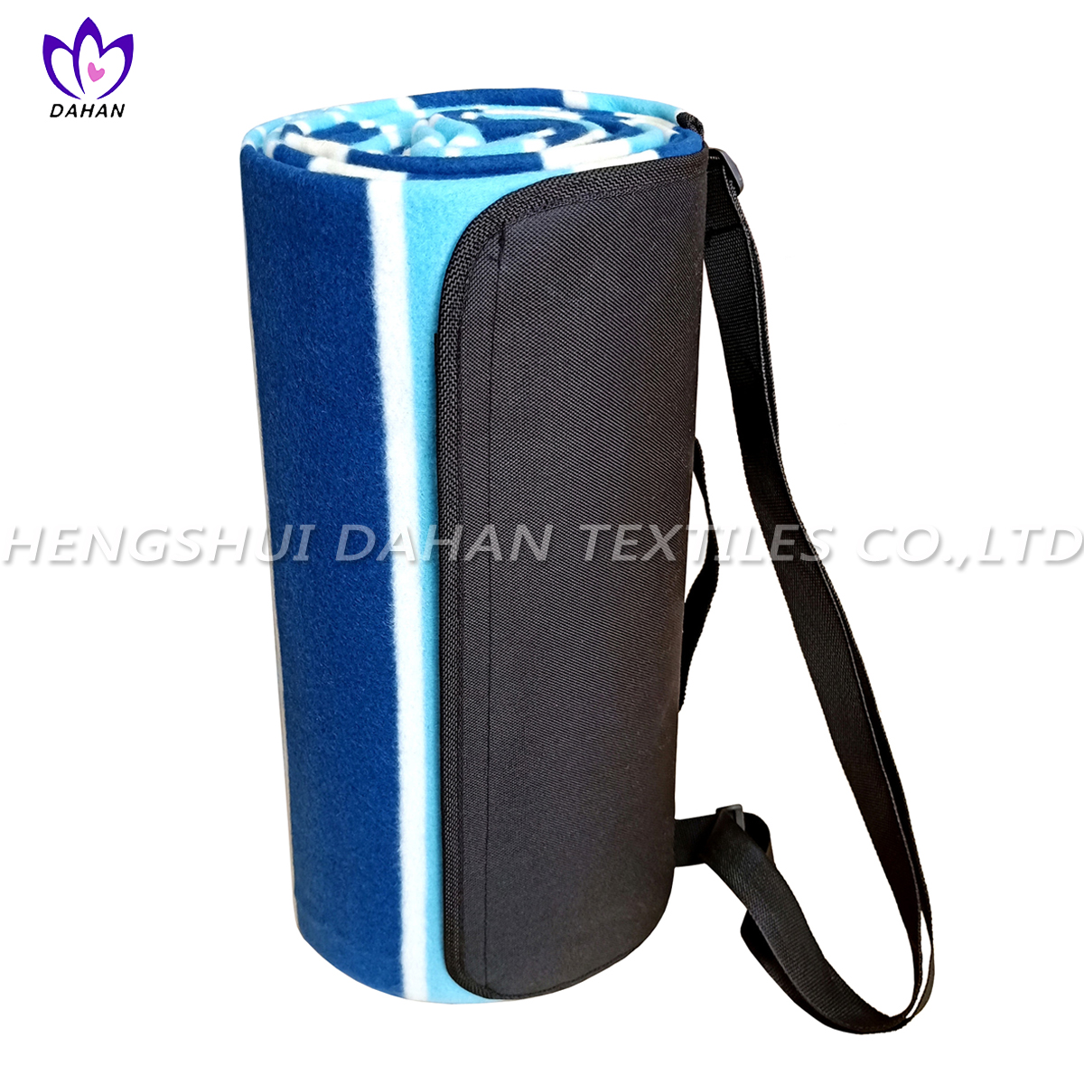 Picnic blanket waterproof picnic mat with printing.PC19-20