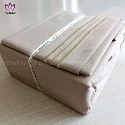 BC01 100%Polyester Solid color Bedclothes 3pack.